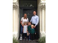 Live in Mothers Help Needed end of August in SW11