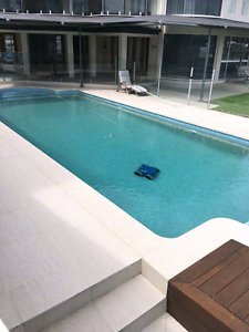 Pool renovations Broadbeach Gold Coast City Preview