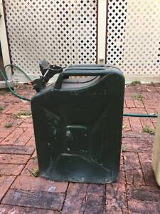 20L Jerry Can Caringbah Sutherland Area Preview