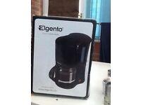 Elegento coffee machine