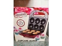 Electric cupcake maker