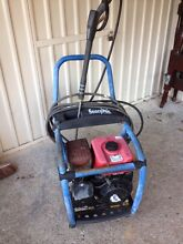 Pressure washer (petrol powered) Tanawha Maroochydore Area Preview