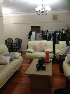 Wanted female roommate housemate tenant  -own room, furnished hou Sydney City Inner Sydney Preview