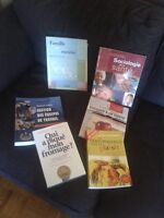 Livres cours soins infirmiers