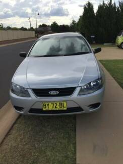 Ford Falcon 2008 For Sale