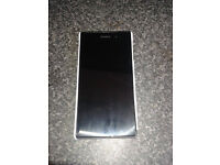 Sony Xperia Z1 (spares or Repair)