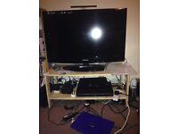TV table Ikea
