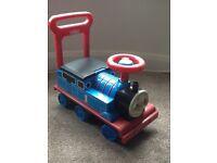 Thomas ride on toy
