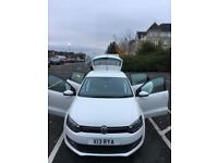 Volkswagen Polo (60 Plate) 1.2 TDI Bluemotion Edition