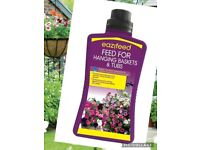 FEED FOR BASKETS & TUBS 500ML