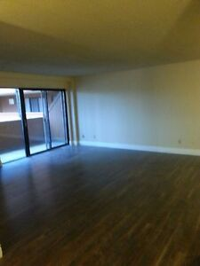 2 bedroom apartment $800 Plus heat and hydro on Pearl!