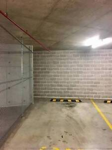 Secure Parking 90 Seconds to Station Marrickville Marrickville Area Preview