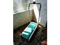 manual treadmill - free delivery