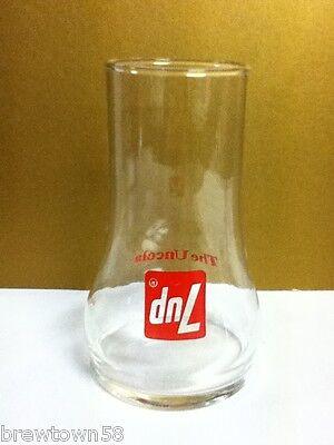 7up the uncola soda pop smaller font vintage drink cocktail glass glasses 1 SN4