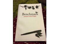 Benchmark by Joanna Louise Wright