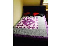 Beautiful Huge Double bed Room