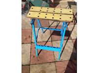 work bench good condition only £5.00