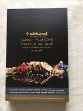 Entertainment Book $55.00 Port Douglas Cairns Surrounds Preview