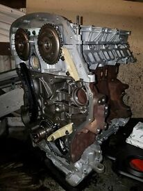 We rebuild any car, van or 4x4 engine at a competitive price with excellent service