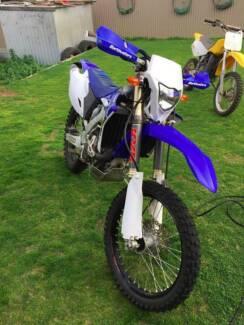 WR450F 2012 PRICE DROP!!!