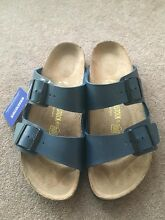 BRAND NEW Birkenstock Arizona Narrow Fit Sandal (with free gift) Docklands Melbourne City Preview