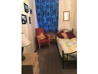 1 Single Bed Room In great Location