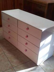 Chest of Drawers Millgrove Yarra Ranges Preview