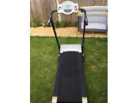 Luna Pro Treadmill - good condition