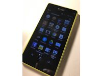 Sony Xperia z1 Compact, perfect condition, unlocked to any network