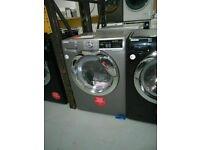 Hoover Washing Machine (8kg) (12 Month Warranty) *Ex-Display*