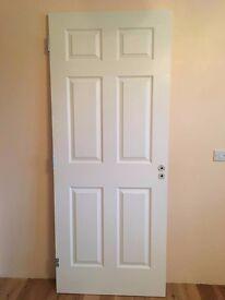 5 Doors & 5 Handles