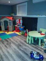 In home childcare in Shediac