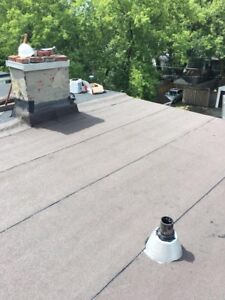 Roof Repair / New Installation Roof