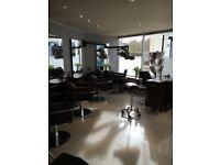 R.E.M. salon furniture HAIRDRESSING BEAUTY BARBER