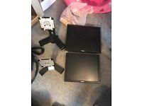 Dell pc monitors