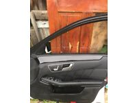 Mercedes Door Front Drives Side Door