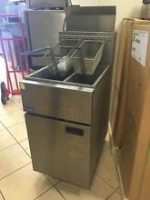 Frymax RC400T Split Pan Fryer Regents Park Auburn Area Preview