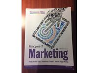 Principles of Marketing European Edition by Philip Kotler, Lloyd Harris and Gary Armstrong