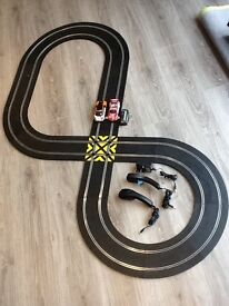 Scalextric extreme speed 1:32