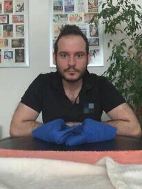 gay friendly, GREEK MALE masseur in Ealing Broadway, free parking