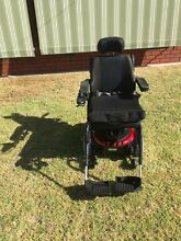 Pride Heartway Electric Wheelchair Keysborough Greater Dandenong Preview