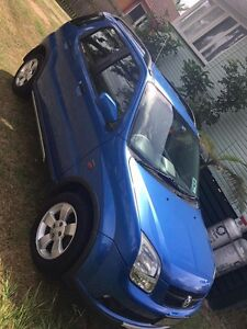 2002 Holden Cruze Wagon Gailes Ipswich City Preview