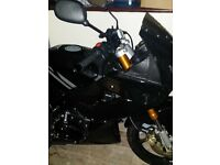 superbyke 125CC RSP *751 MILES* *2 PREVIOUS OWNERS, 1 PREVIOUS RIDER* | 125cc motorbike| |Sport look