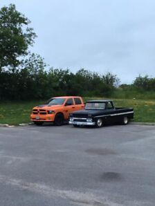 1964 Chevy 1/2 ton