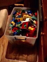 DUPLO AND FISHER PRICE Ryde Ryde Area Preview