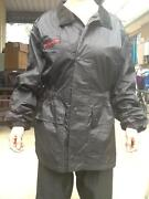Ladies DriRider wet weather jacket and pants Richmond Hill Lismore Area Preview