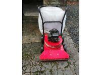 MTD Garden Leaf Air Vacuum.