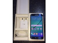 SAMSUNG S6 EDGE 64GB on EE MINT CONDTION
