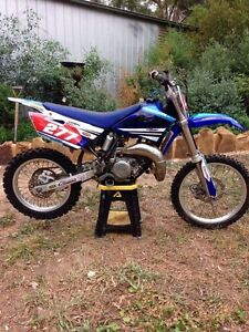 2009 yz85 complete rebuilt top and bottom end Castlemaine Mount Alexander Area Preview