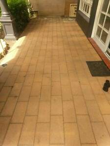 APPROXIMATELY 30 SQUARE METRES OF  VANILLA PAVERS, Pagewood Botany Bay Area Preview